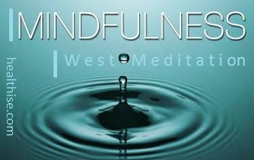 mindfulness meditation Western Viewpoint