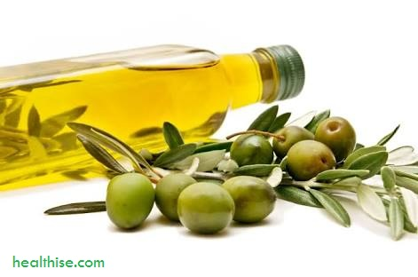 olive oil for diabetes prevention