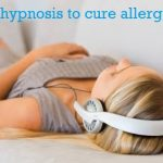 EFT Tapping Cure HayFever Allergies and Congestion!