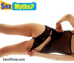 sex myths busted debunked lies truth