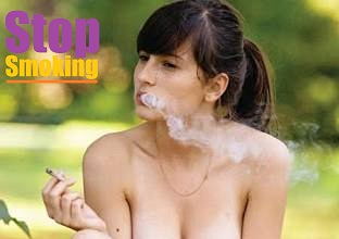 stop smoking home remedies