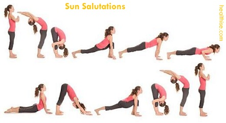 sun salutations weight loss strong abs