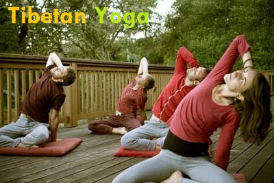 tibetan yoga article guide and information