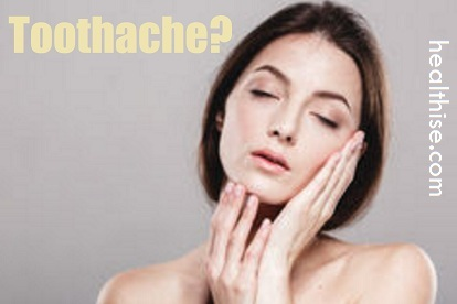 home remedies toothache