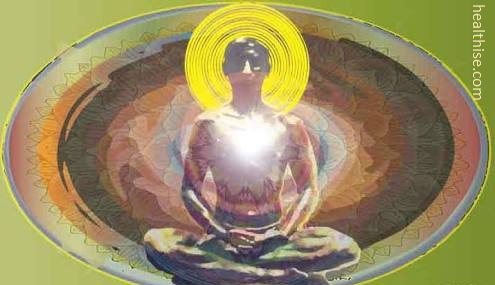 vipassana hindu meditation power