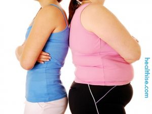 weight loss behavior changes