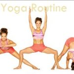 Your Own Yoga Routine