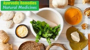 Ayurveda medicine natural remedies