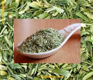 Oatstraw infusion (Avena sativa) Menopause Treatment