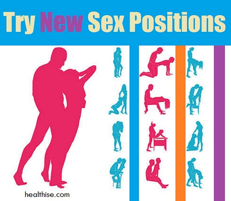 new sex positions