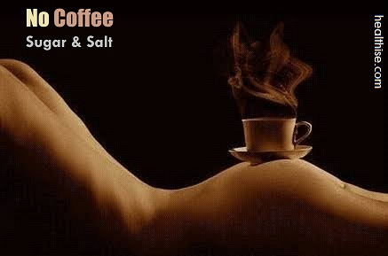 no coffee salt sugar bone strength