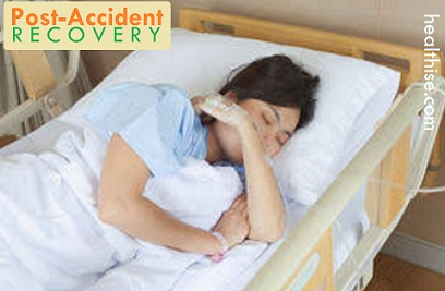 post accident healthy recovery guide men women