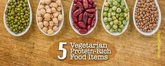 protein rich food to stop overeating
