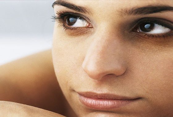 how to remove Tired Puffy Eyes Dark Circles