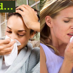 Home Remedies For Common Cold That Really Work!
