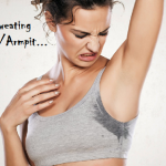 How to Reduce Underarm Odour and Armpit Sweats