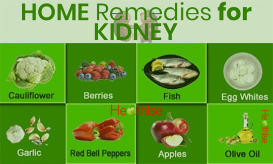 kidney cancer treatment remedies causes symptoms