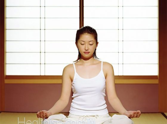 what is japanese yoga Shin-shin-toitsu-du Jiko Anji