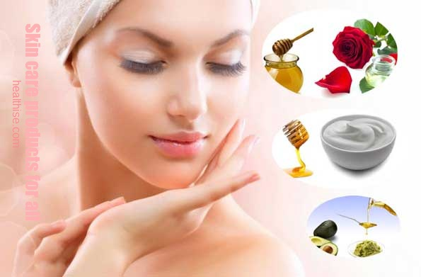 beauty skin care tips men women