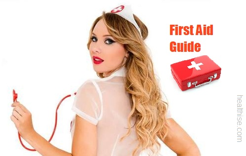 first aid information guide health