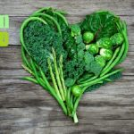 The 4 Rules of Green Health Food