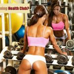 Is Your Health Club Healthy?