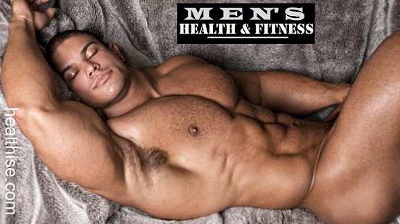 men health fitness tips