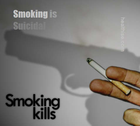 smoking cancer health diseases