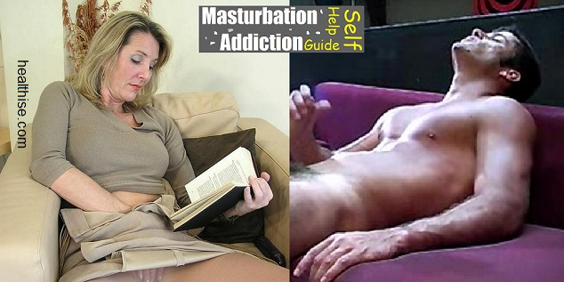 masturbation treatment cure