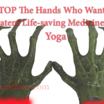 Patenting Yoga – A Crime against Humanity