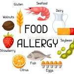 You Avoid These Foods to Combat Food Allergies