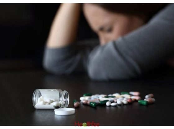 Depression Symptoms Causes and Treatment options