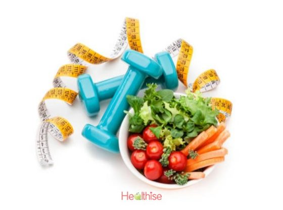 Fiberrich food is the best nutrition for dieting