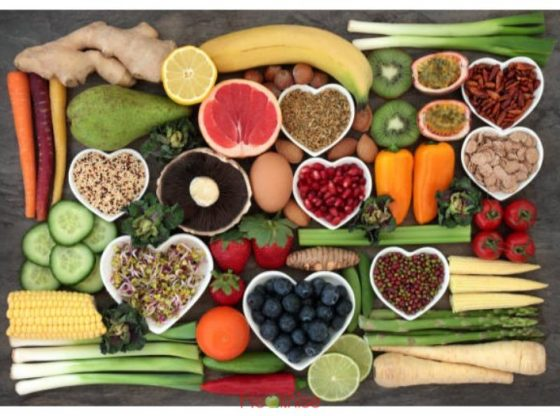 Does Your Body Need Vitamins
